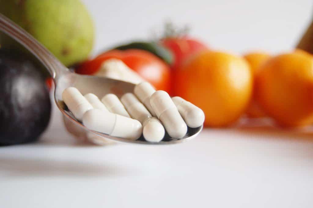 Bioverfügbarkeit Einnahme Magnesium